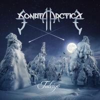 Sonata Arctica - Talviyo [Import LP]