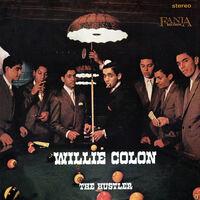 Willie Colon - The Hustler [LP]