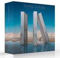 Flying Colors - Third Degree [Limited Edition Deluxe Box Set]