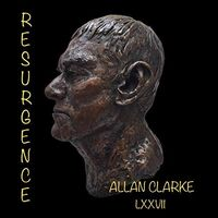 Allan Clarke - Resurgence [LP]
