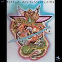 Azar Lawrence - Summer Solstice [LP]