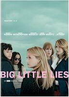 Big Little Lies [TV Series] - Big Little Lies: Seasons 1-2