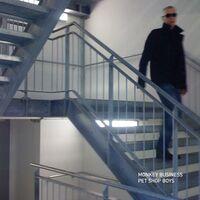 Pet Shop Boys - Monkey Business [Vinyl Single]