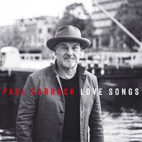 Paul Carrack - Love Songs (Uk)