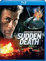 Sudden Death - Sudden Death