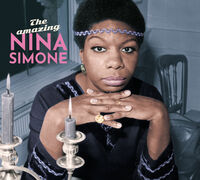 Nina Simone - Amazing Nina Simone [Limited Remastered Digipak With Bonus Tracks]