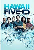 Hawaii Five-O: Final Season - Hawaii Five-O: Final Season (5pc) / (Box Ac3 Amar)