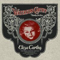 Eliza Carthy - The Eliza Carthy Demos