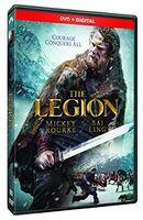 Legion - Legion / (Ac3 Amar Dol Sub Ws)