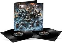 Powerwolf - Best Of The Blessed [2LP]