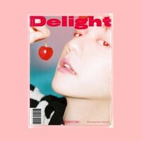 BAEKHYUN - Delight (Chemisty) (Post) (Stic) (Wb) (Pcrd)
