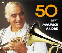Maurice André - 50 Best Maurice Andre
