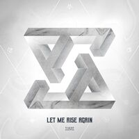 MUSTB - Let Me Rise Again [With Booklet] (Phot) (Asia)
