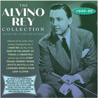 Alvino Rey - Collection 1940-50