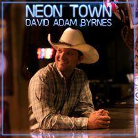 David Byrnes Adam - Neon Town