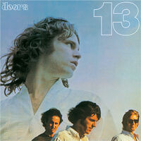 The Doors - 13 [LP]