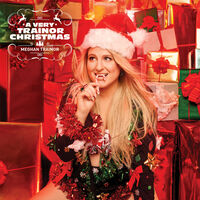 Meghan Trainor - A Very Trainor Christmas [Red Translucent & Green Translucent 2LP]