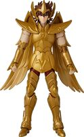 "Anime Heroes - Bandai America - Anime Heroes KNIGHTS OF THE ZODIAC Sagittarius Aiolos 6.5"" Action Figure"