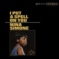 Nina Simone - I Put A Spell On You [Verve Acoustic Sounds Series LP]