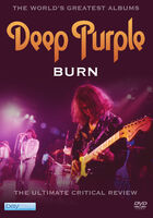 Deep Purple: Burn - Deep Purple: Burn