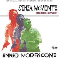 Ennio Morricone  (Ita) - Senza Movente (Original Soundtrack)