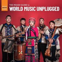 Rough Guide To World Music Unplugged / Various - Rough Guide To World Music Unplugged / Various