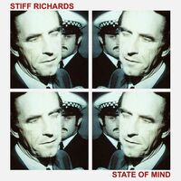 Stiff Richards - State Of Mind (Can)