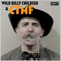 CTMF - Where The Wild Purple Iris Grows