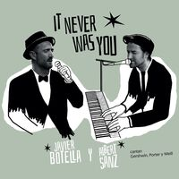 Javier Botella - It Never Was You (Spa)