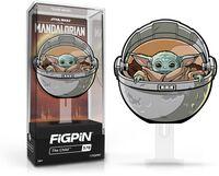 Figpin Star Wars the Mandalorian the Child #578 - Figpin Star Wars The Mandalorian The Child #578