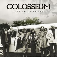 Colosseum - Live In Germany (incl. DVD)