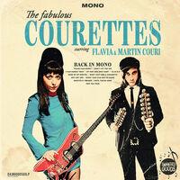 Courettes - Back In Mono