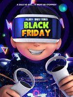 BLACK FRIDAY - Black Friday