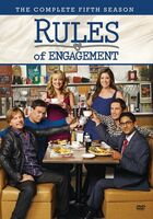 Rules Of Engagement - Rules of Engagement the Complete Fifth Season