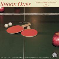 Shook Ones - Merriweatherpostavillion