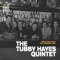 Tubby Hayes - Modes & Blues [180 Gram]