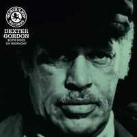 Dexter Gordon - Both Sides Of Midnight [LP]