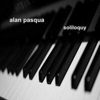 Alan Pasqua - Soliloquy