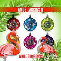 Amos Larkins II - White Christmas