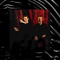 These New Puritans - Inside The Rose [LP]