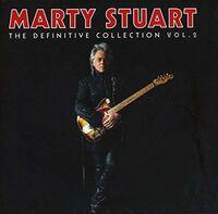Marty Stuart - Definitive Collection Vol 2 (Uk)