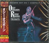 Ozzy Osbourne - Tribute [Limited Edition] [Reissue] (Jpn)