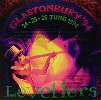 Levellers - Glastonbury 94 (Colv) (Gol) (Uk)