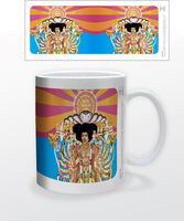 Jimi Hendrix - Jimi Hendrix - Axis Bold as Love - 11 oz mug