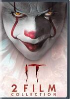 IT [Movie] - IT: Chapter One And Two