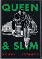 Queen & Slim [Movie] - Queen & Slim