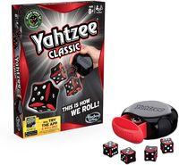 Games - Hasbro Gaming - Yahtzee Classic