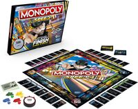 Games - Hasbro Gaming - Speed Monopoly