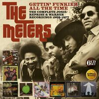 Meters - Gettin Funkier All The Time: Complete Josie (Box)