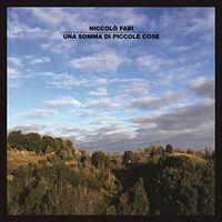 Niccolo Fabi - Una Somma Di Piccole Cose [Reissue] (Ita)